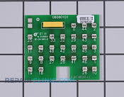 Main Control Board - Part # 1913310 Mfg Part # SB08080101