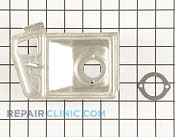 Air Filter Housing - Part # 1727893 Mfg Part # 36633A