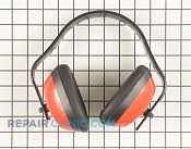 Ear Protection - Part # 1915442 Mfg Part # 42-561-0
