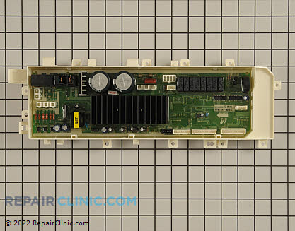 Power Supply Board (OEM)  MFS-FTWTHA-00