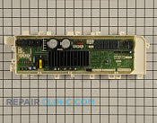Power Supply Board - Part # 1914830 Mfg Part # MFS-FTWTHA-00