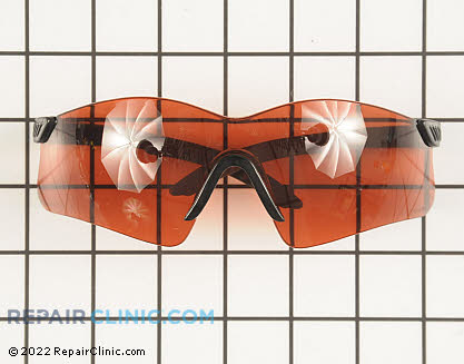 Safety Glasses 42-130          Main Product View