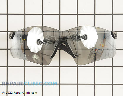 Safety Glasses 42-134          Main Product View