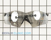 Safety Glasses - Part # 1915439 Mfg Part # 42-134