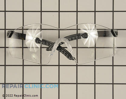 Safety Glasses (Genuine OEM)  42-136 - $11.75