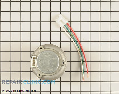Condenser Fan Motor (OEM)  4387244