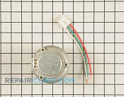 Condenser Fan Motor - Part # 2056 Mfg Part # 4387244