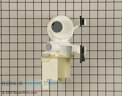 Drain Pump W10130913 Main Product View