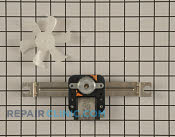 Evaporator Fan Motor - Part # 921540 Mfg Part # 4389142
