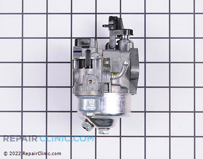 Carburetor, Honda Power Equipment Genuine OEM  16100-Z1C-V01