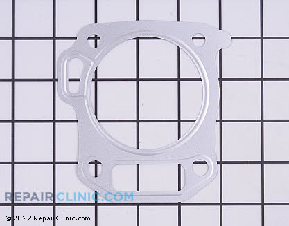 Cylinder Head Gasket, Honda Power Equipment Genuine OEM  12251-ZL0-003