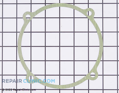 Gasket, Honda Power Equipment Genuine OEM  21692-ZH8-800