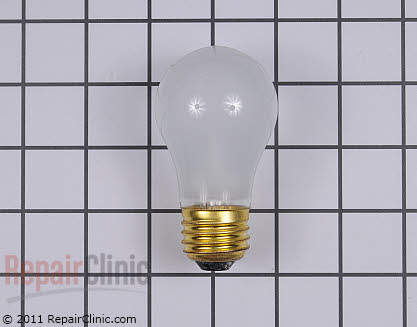 Light Bulb (OEM)  4396822