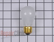 Light Bulb - Part # 1059249 Mfg Part # 4396822