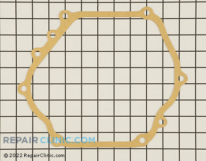 Crankcase Gasket, Honda Power Equipment Genuine OEM  11381-ZE2-801