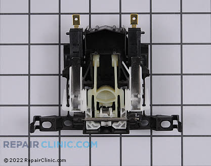 Door Latch W10142939 Main Product View