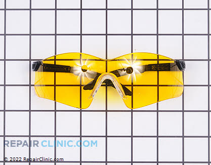Safety Glasses 42-132          Main Product View