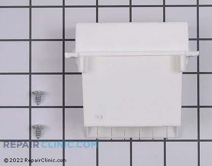 Amana Dishwasher Dispenser Actuator