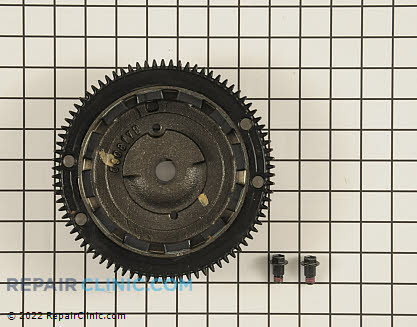 Flywheel, Briggs & Stratton Genuine OEM  699514