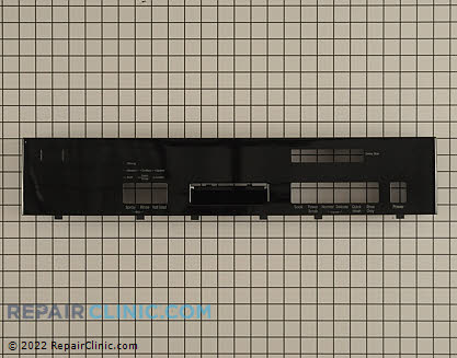 Touchpad and Control Panel (OEM)  3720DD1001B