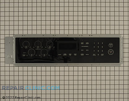 Touchpad and Control Panel (OEM)  383EW1N006N