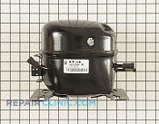 Compressor - Part # 1372065 Mfg Part # TCA30119901