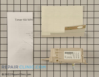 Timer (OEM)  WH49X10084