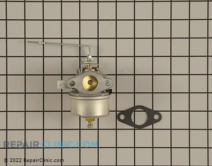Carburetor 631918 Main Product View