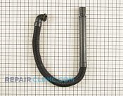 Vacuum Hose - Part # 1344968 Mfg Part # 5215FI1355A