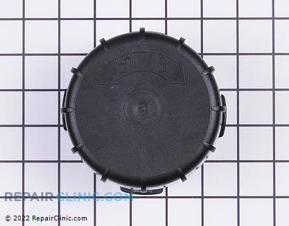 Gas Cap, Kawasaki Genuine OEM  11065-7019