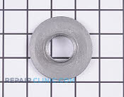 Pulley - Part # 1832296 Mfg Part # 756-0613