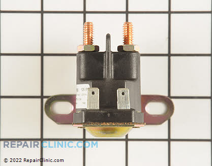 Starter Solenoid (Genuine OEM)  725-04439