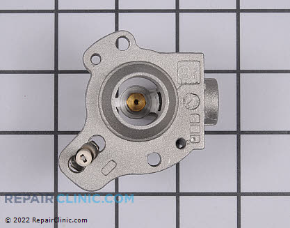 Surface Burner Orifice Holder (OEM)  W10128451