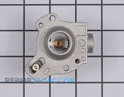 Surface Burner Orifice Holder - Part # 1449361 Mfg Part # W10128451