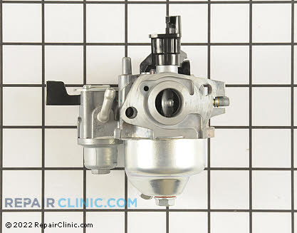Carburetor, Honda Power Equipment Genuine OEM  16100-ZH7-W51