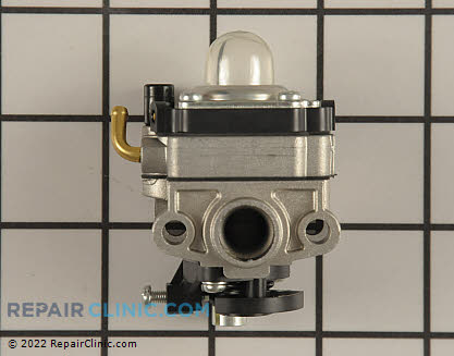 Carburetor, Honda Power Equipment Genuine OEM  16100-ZM5-A95