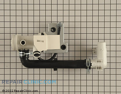 Drain Pump (OEM)  DC96-01700A