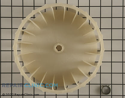 Blower Wheel (OEM)  Y303836