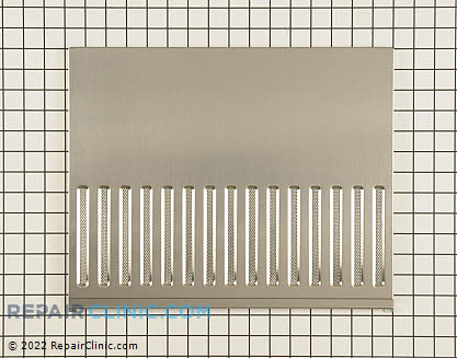 Grease Filter W10287462       Main Product View