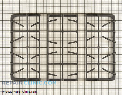Burner Grate 316465603       Main Product View