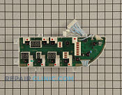 Main Control Board - Part # 1258338 Mfg Part # WD-5210-02