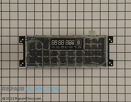 Oven Control Board 316462807       Main Product View