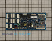 Relay Board - Part # 1388105 Mfg Part # 663642