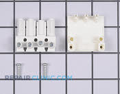 Terminal Block - Part # 420374 Mfg Part # 157118