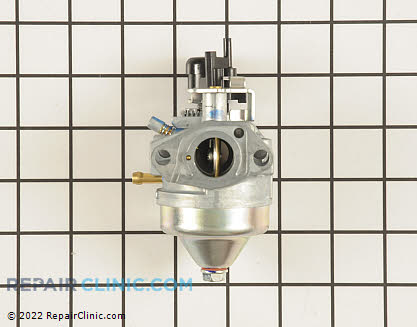 Carburetor, Honda Power Equipment Genuine OEM  06161-Z0Y-315