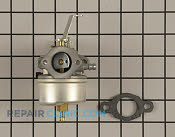 Carburetor - Part # 1727734 Mfg Part # 631828