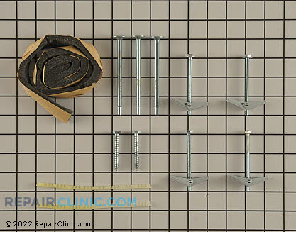 Installation Kit (OEM)  WB01X10067