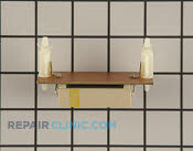 Resistor - Part # 276888 Mfg Part # WE4X799