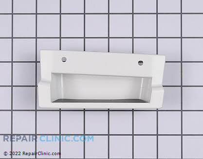 Whirlpool Dryer Door Handle