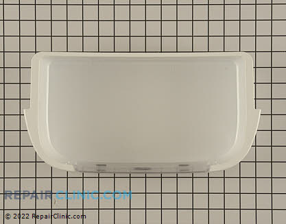 Amana Dishwasher Plate